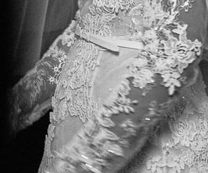 bridal, dress, and elie saab image