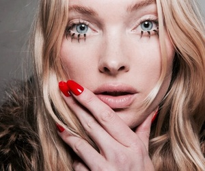 elsa hosk, model, and beauty image