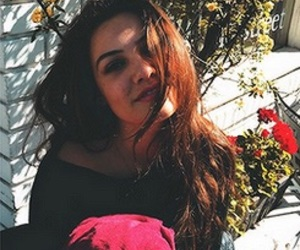 icon, girl, and danielle campbell image