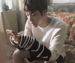 boy, korea, and cute image