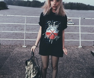 aesthetic, blonde, and cool kids image