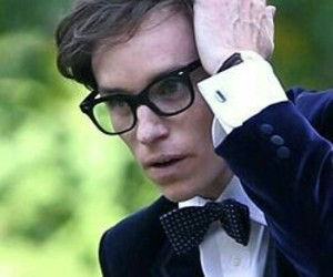 aesthetic, award, and eddie redmayne image