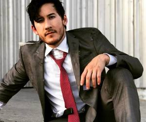 mark fischbach, markiplier, and mark edward fischbach image