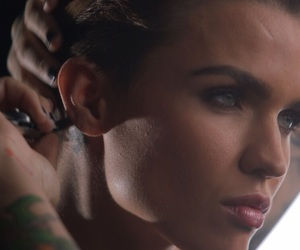 mtv, tb, and ruby rose image