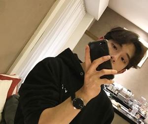 boy, korea, and ulzzang image