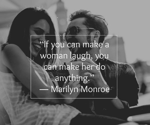 I Love You, love quotes, and Marilyn Monroe image