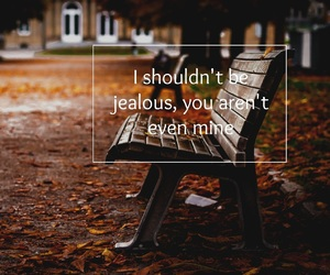 I Love You, quotes, and sad quotes image