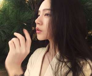 ulzzang, asia, and asian image