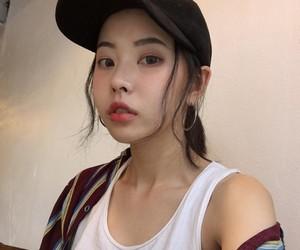 asia, asian fashion, and korean fashion image