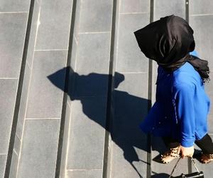 fashion, hijab, and محجبات image