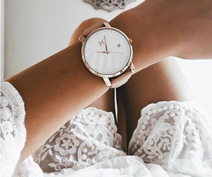 clock, fashion, and accessories image