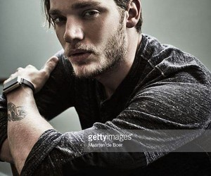 shadowhunters, dominic sherwood, and Hot image