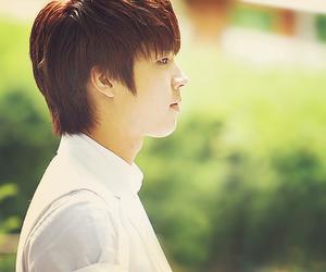 boy, infinite, and korean image