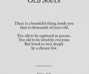 quotes, soul, and old image