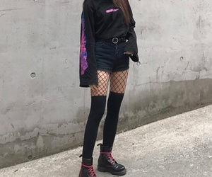 asian, asian fashion, and asian girl image