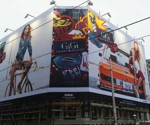 amsterdam, hilfiger, and tommy image