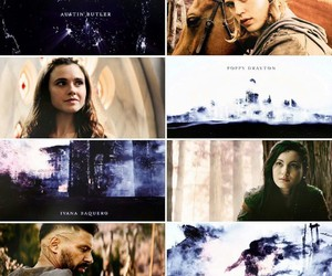edit, the shannara chronicles, and tv show image