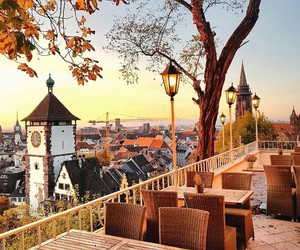europe, germany, and travel image
