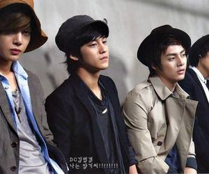 f4 boys over flowers image