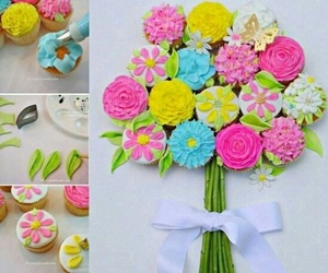 cupcake and diy image