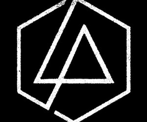 linkin park, music, and band image