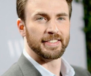 Avengers, blue eyes, and handsome image
