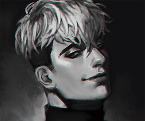 sangwoo and killing stalking image