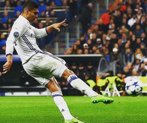 Hot, real madrid, and soccer image