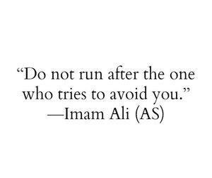 advice, ali, and islam image