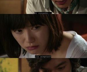 boys before flowers, Boys Over Flowers, and goo hye sun image