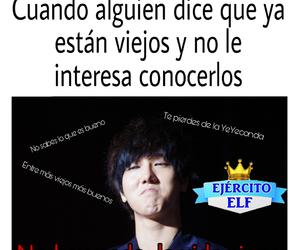 elf, meme, and español image