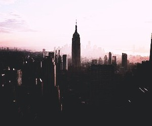 city, header, and tumblr image