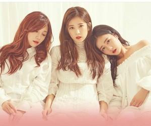 girl group, apink, and korean image
