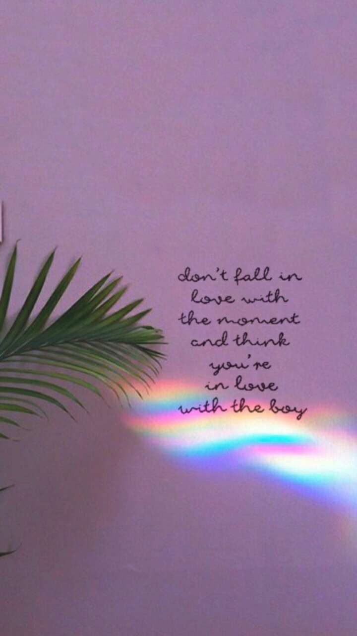 Image About Quotes In By Bella On We Heart It