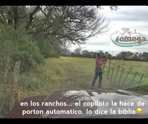 rancho, siempre, and falso image