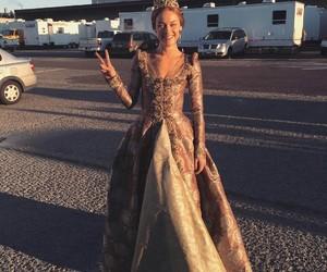 famosos, moda, and princesas image