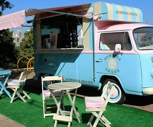 sweet and food+truck image