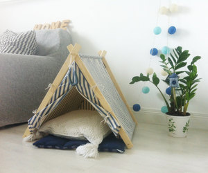 etsy, sweet home, and dog house image