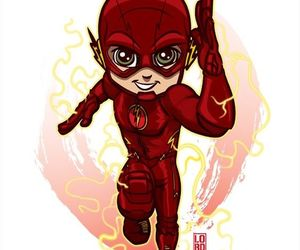 the flash and lord mesa image