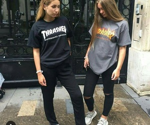 a5f82cb1e3028c 25 images about Thrasher on We Heart It | See more about thrasher ...