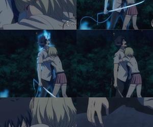 otp, ship, and rin okumura image