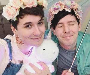 dan and phil image