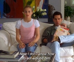 Clueless, quotes, and movie image