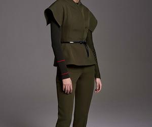 Carolina Herrera, moda, and vogue image