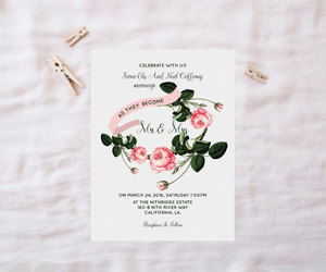 wedding invitation, party supplies, and elegant cards image
