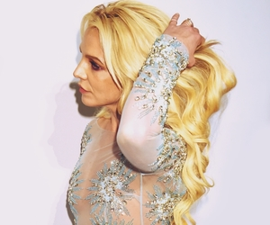 britney spears, grammy, and hair image