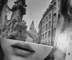adventure, girl, and art image