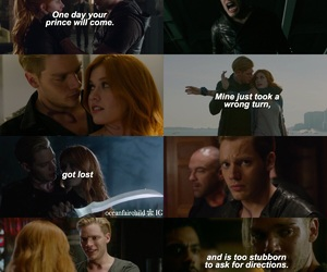 edit, quote, and mortal instruments image