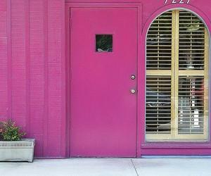 door, window, and artlegacy image