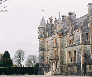 castle, architecture, and travel image